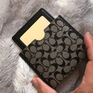 Coach Accessories - Coach purse mirror